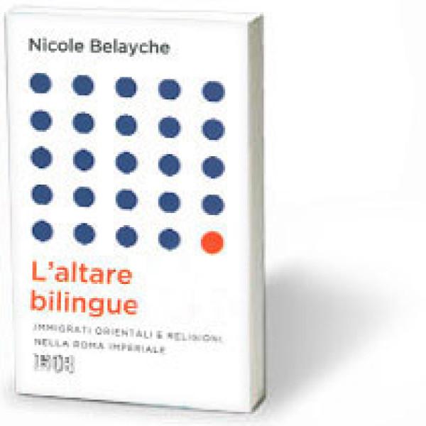 L'altare bilingue