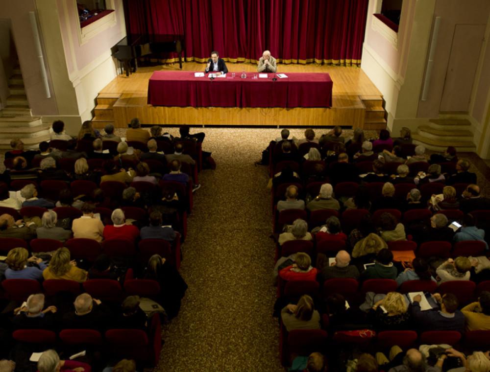 Conferenze in agenda