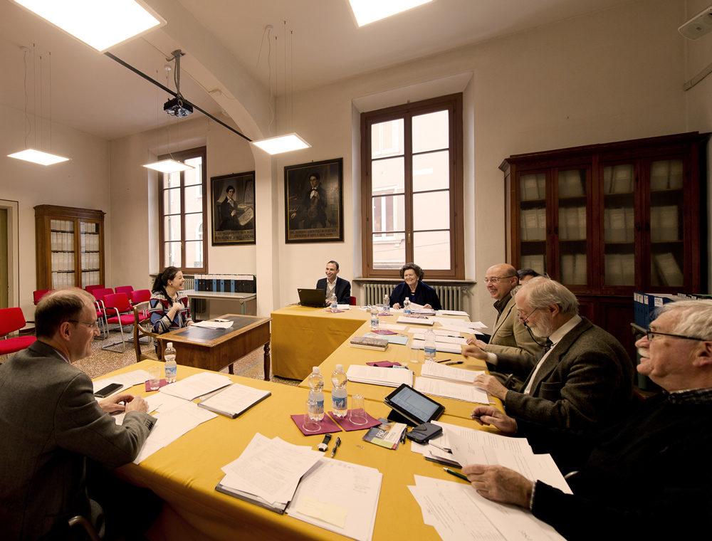 Comitato scientifico