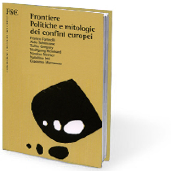 Frontiere