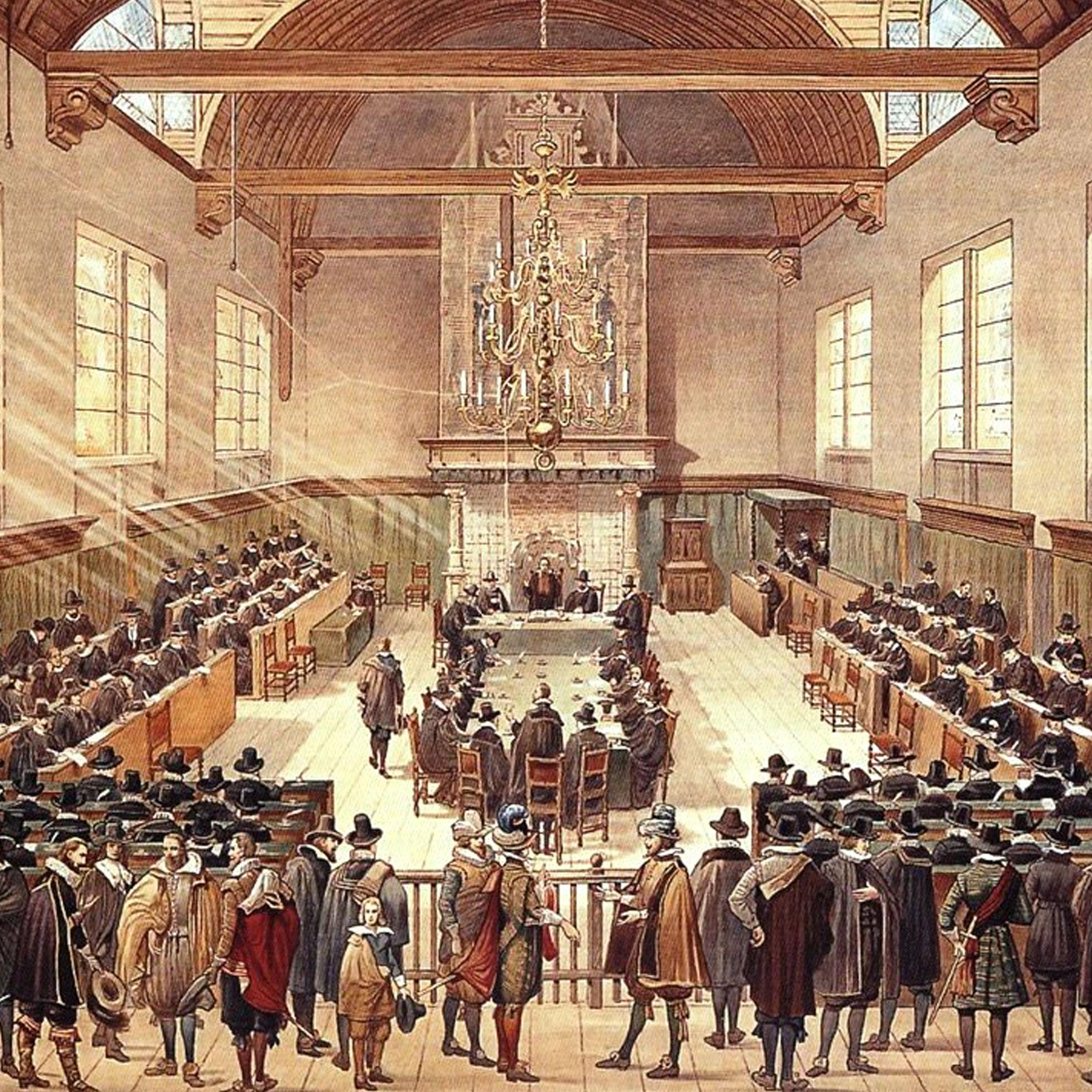 I processi di rinnovamento nella storia del cristianesimo (II)