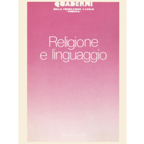 Religione e linguaggio