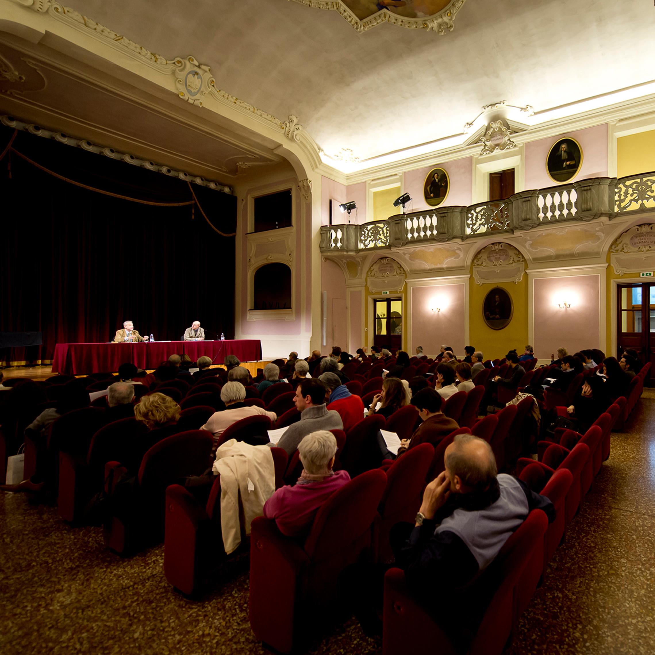 Le conferenze della Scuola 2020