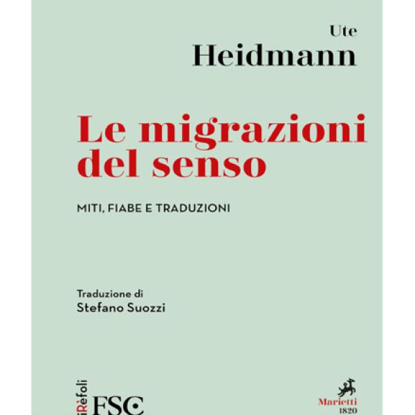 Le migrazioni del senso